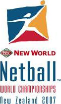 2007 World Netball Championships
