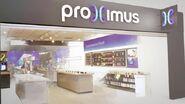 Proximus brand relaunch