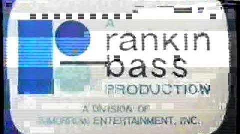 Rankin Bass Logo