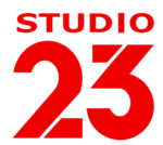 Studio 23 2D Logo 2003