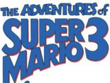 The Adventures of Super Mario Bros. 3