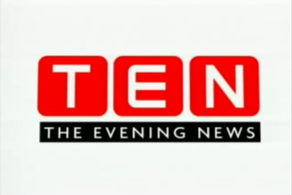 TEN: The Evening News
