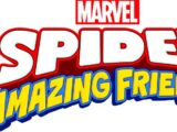 Spidey and His Amazing Friends