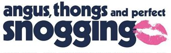 Angus Thongs and Perfect Snogging movie logo.jpg