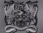 BBC TV -Coat of Arms- Ident 1946 - 1953