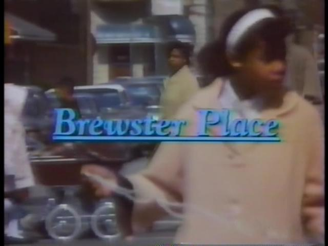Brewster Place