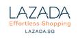 Lazada Singapore logo