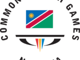 Namibia at the Commonwealth Games