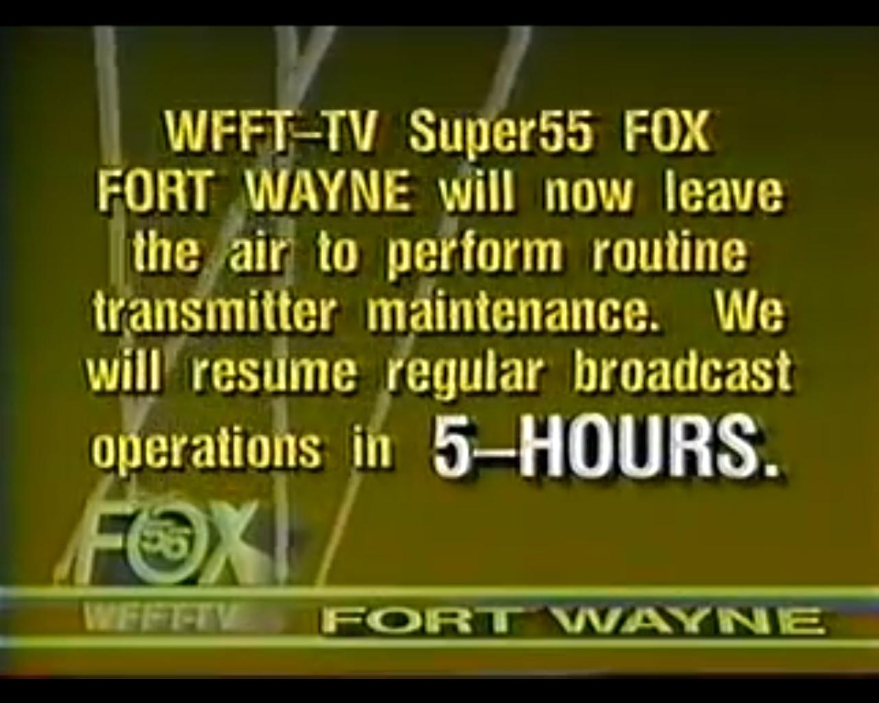 WFFT-TV