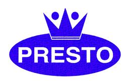 Presto Ice Cream logo.png