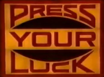 Press Your Luck (Australia)