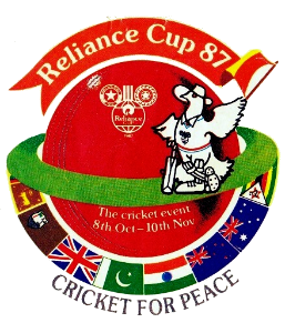 1987 Reliance World Cup