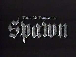 Todd McFarlane's Spawn
