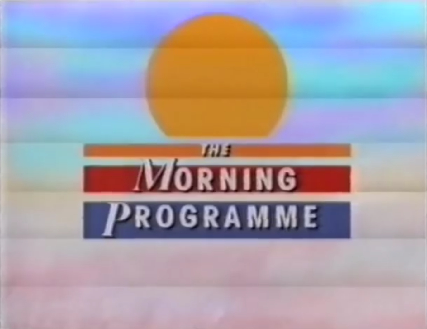 The Morning Programme