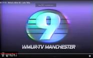 WMUR 1980s