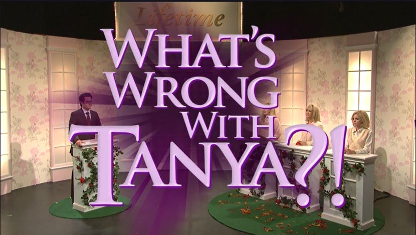 What's Wrong with Tanya?!