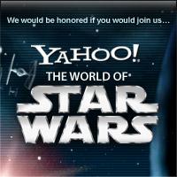 Yahoo! World of Star Wars