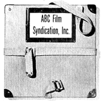 ABC Film Syndication 1954