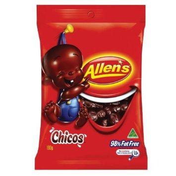 Allen's Chicos
