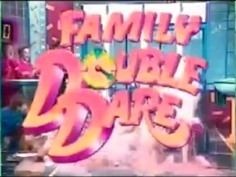 Family Double Dare (Australia)