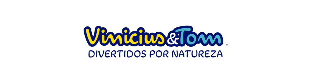 Vinicius e Tom: Divertidos Por Natureza