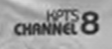 KPTS Channel 8 logo 1970.png