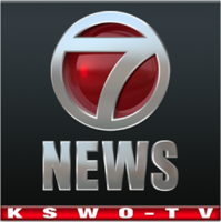 KSWO 7 News square 2012