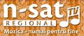 N Sat TV Regional