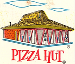 Pizza Hut - 1970s
