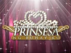 Prinsesa ng Buhay Ko