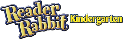 Reader Rabbit: Kindergarten