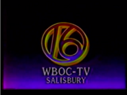 WBOC-TV 1980 Looking Good Together CBS
