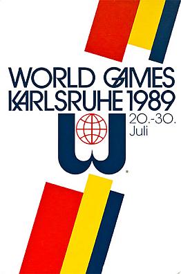 1989 World Games