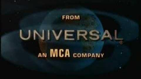 """""""From"""" Universal Television Logo (1980)"""
