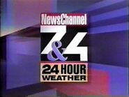 7&4 Weather 90s