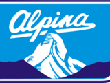 Alpina (South America)