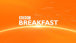 BBC Breakfast 2018