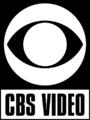CBS Video 1991 Print Logo (2)