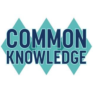 Common Knowledge (game show)