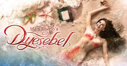 Dyesebel (2014)