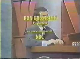 Ron Greenberg Productions