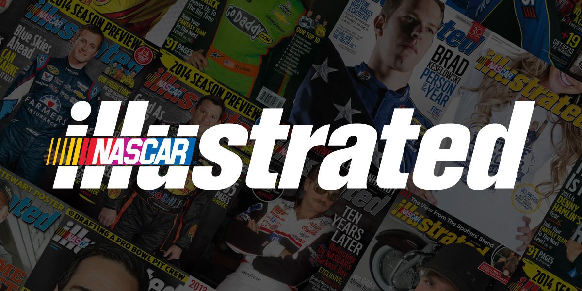 NASCAR Illustrated