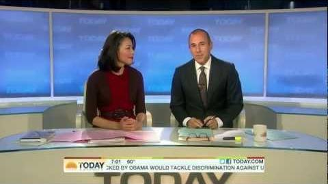 NBC Today Show Open (October 2011)