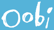 Noggin Nick Jr Oobi Logo - Alternate Colors
