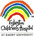 Egleston Children's Hospital