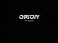 Orion closing