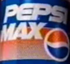 Pepsi Max/Other