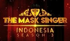The Mask Singer Indonesia