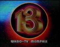 WHBQ 1985 ID
