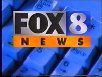 WJW FOX 8 News 3